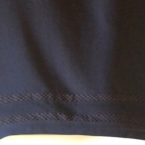 Banana Republic Dresses - NWT dark navy blue dress